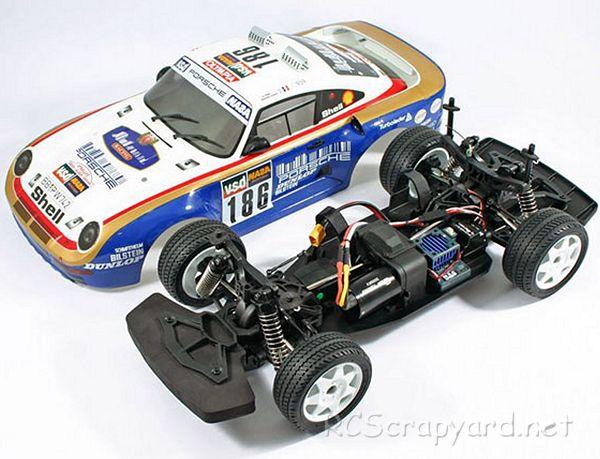 Acme Racing Rc Cars