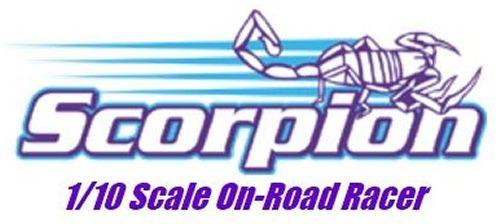 new bright rc pro scorpion manual