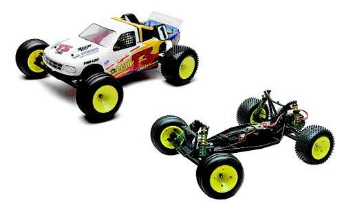 Team Associated RC10 T3