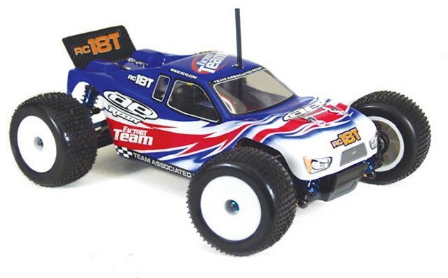 Team Associated RC18T