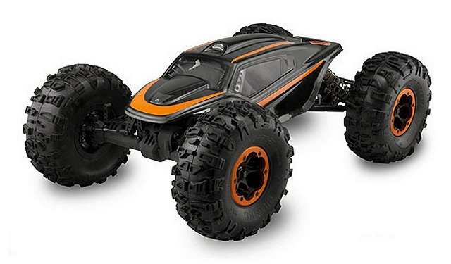 Axial Racing XR10