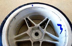 Balanced Wheel