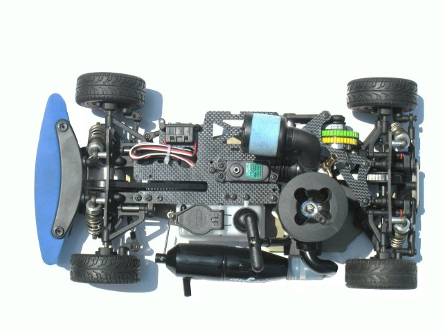 CEN CTR-5.0