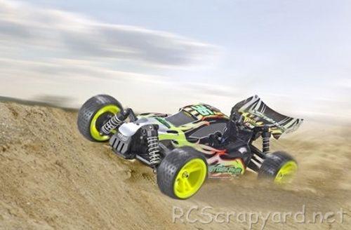 carson stormracer extreme pro - cv-10b