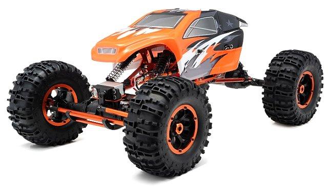 exceed mad torque rock crawler • rcscrapyard radio controlled exceed mad torque rock crawler