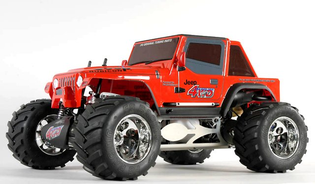 FG Competition-Monster-Jeep