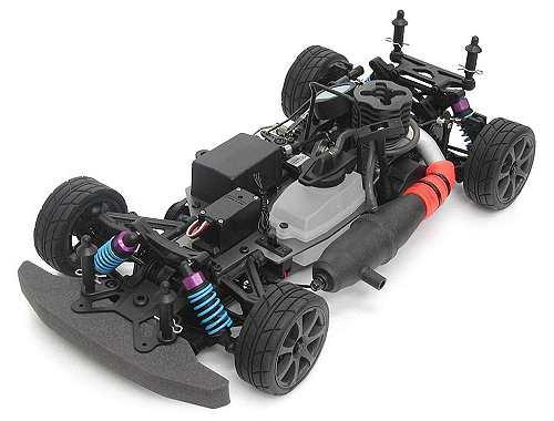 HB 70121 différentiel arrière HOT BODIES TORNADO