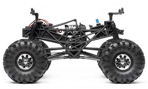 HPI Racing Crawler King Chassis