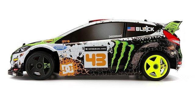 Hpi Racing Wr Flux Rc Cars