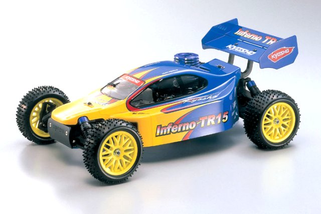 1 10 nitro rc cars with Kyosho Inferno Tr15 on 291919993194 additionally X Rider Bx4004 On Road Rc Motorcycle Electirc Bx4 Remote Control Racing Bike Radio Control Moto Toys moreover 4595 K10 in addition 600660 268442101 together with 203017 Crc 1 10 Pan Car 175.