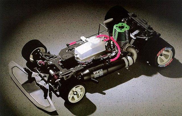 Mugen Sting Rcscrapyard Radio Controlled Model Cars