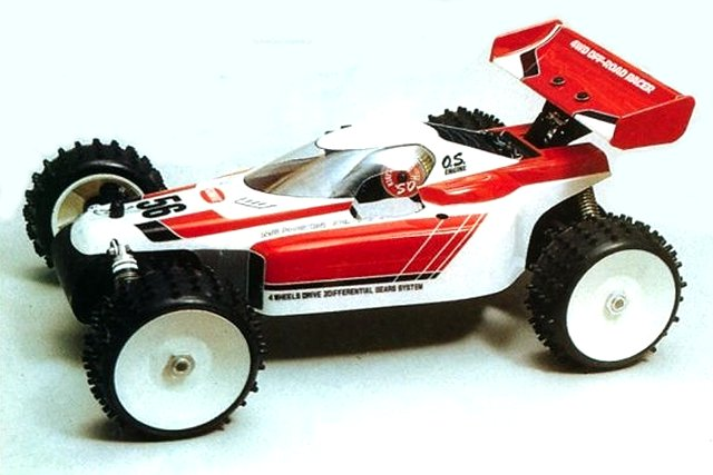 Mugen Super Sport Rcscrapyard Radio Controlled Model Cars