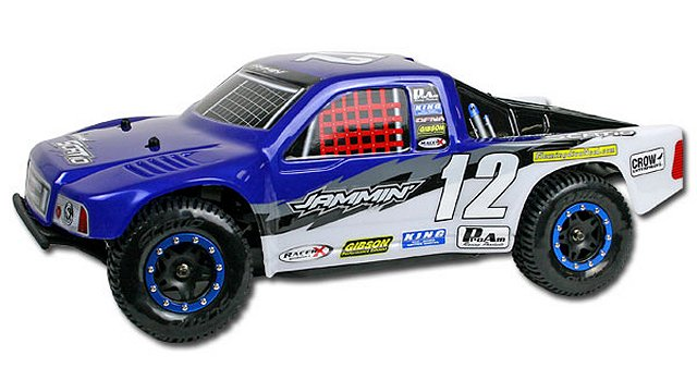scrt-10 « Big Squid RC – RC Car and Truck News, Reviews ...