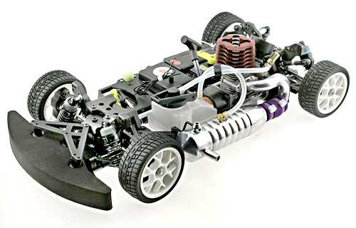 Nitro Rc Cars For Sale Near Me