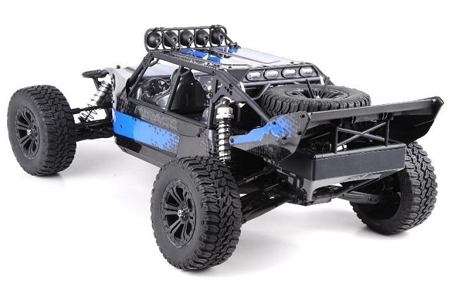 How To Use Redcat Battery Traxxas Car