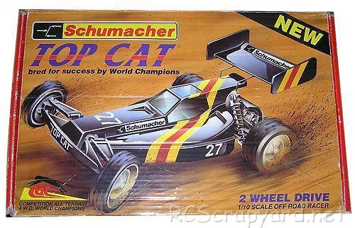 Schumacher Top-Cat