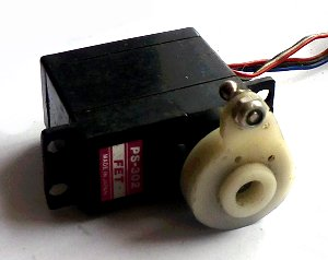 Servo Saver on FET Servo