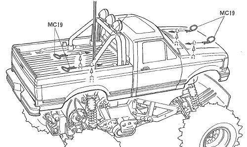 Super blackfoot manual array 58192 u2022 tamiya king blackfoot u2022 rcscrapyard radio controlled models rh rcscrapyard net fandeluxe Image collections
