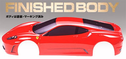 Tamiya Ferrari F430 58343 Tt 01 Rcscrapyard Rc