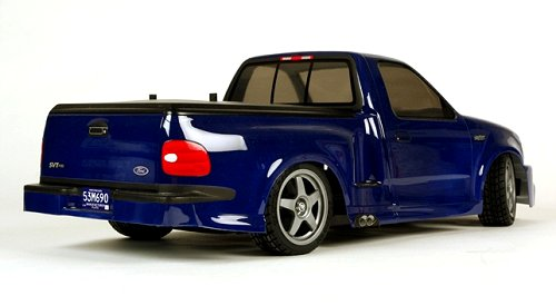 Tamiya Ford SVT F-150 Lightning #58481 TT-01E Body Shell