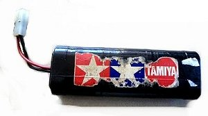 Tamiya Battery Pack