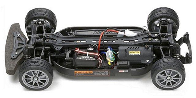 Tamiya Tt 01 Type Es Chassis 57981 Rcscrapyard