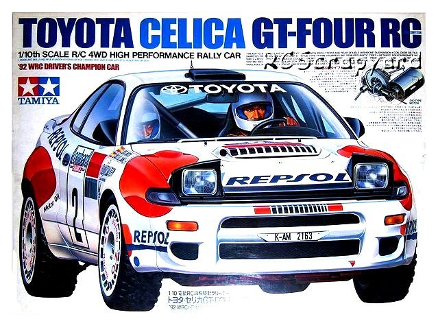 rc rally trucks with Tamiya Toyota Celica Gt Four Rc on Hsp Troian Pro 1 16 Scale Brushless Electric Off Road Rc Buggy P395 moreover 310901153209 together with Fcx Squeezing as well 1530 Tamiya 49491 Rc Ta05 Ifs R Chassis Kit besides Monument Valley Event Tickets.
