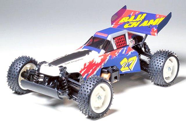 Tamiya Baja Champ