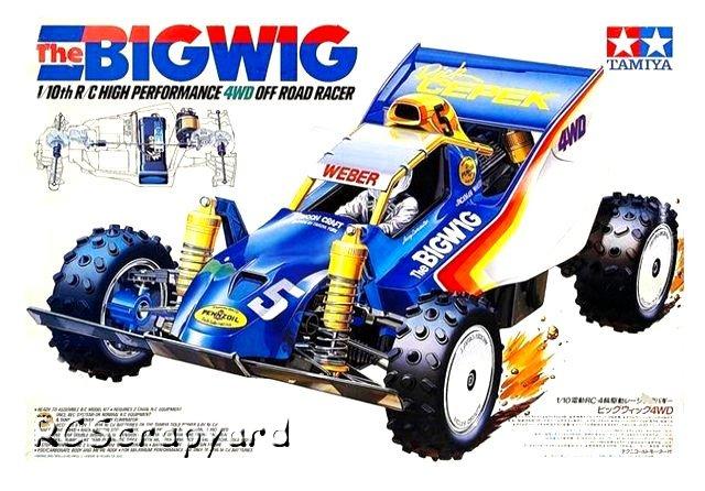 Big Wig Tamiya 66