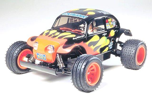 Tamiya Blitzer Beetle