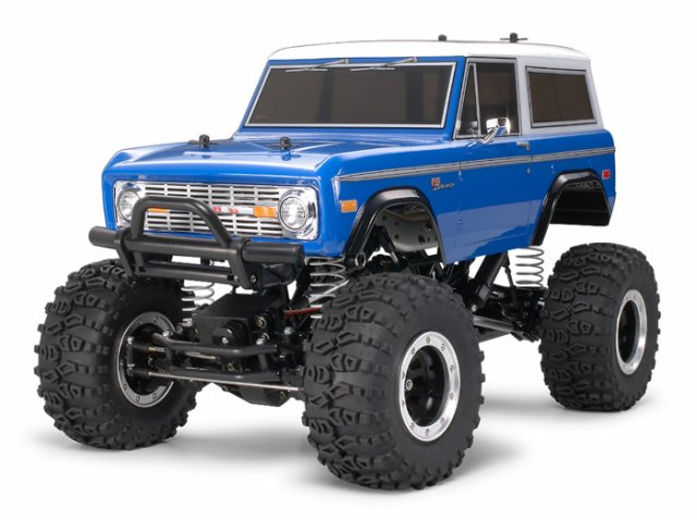 Tamiya Ford Bronco