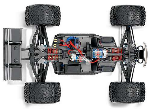 Nikko remote control car spare parts