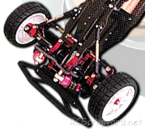 Xpress Road Runner Pro Mark-1