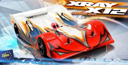 Xray X12