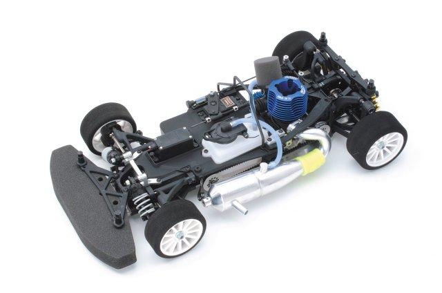 Yokomo Gt4 Rcscrapyard Radio Controlled Model Cars