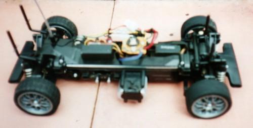 tamiya tl 01 chassis rcscrapyard rc funkuhren modellautos. Black Bedroom Furniture Sets. Home Design Ideas