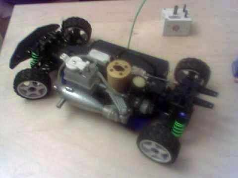Rc Electric Motors Explained