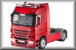 RC Lorrys/Tractor Trucks