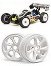 Buggy Wheels