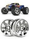 Monster Truck Wheels