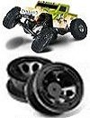 Rock Crawler Wheels