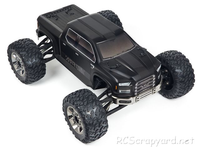 Arrma Nero Big Rock 6S BLX