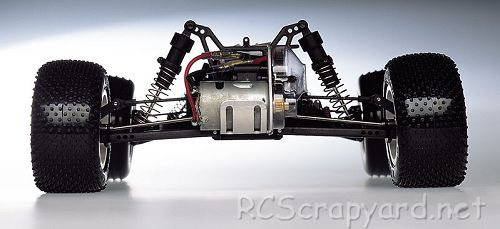 Academy RT Sport Chassis