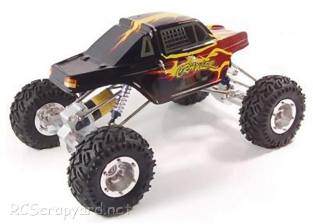 Acme Crawler - 1:10 Electric Rock Crawler