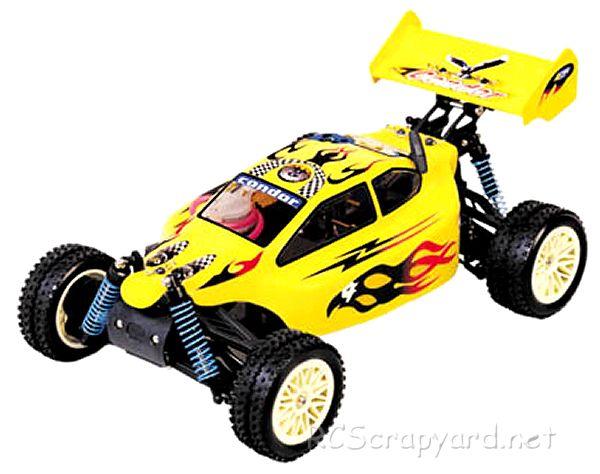 Acme Racing Condor