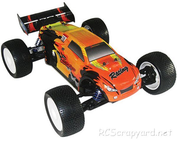 Acme Racing Dominator