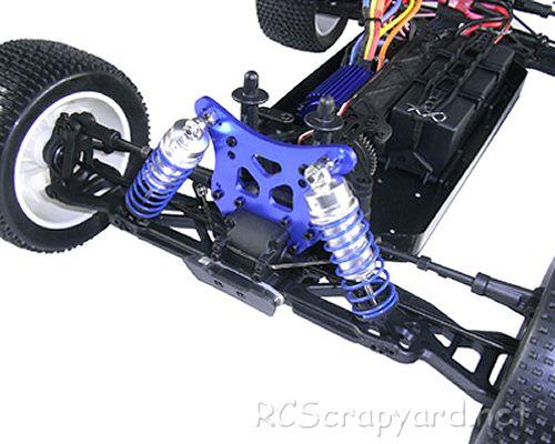 Acme Racing Dominator Chassis
