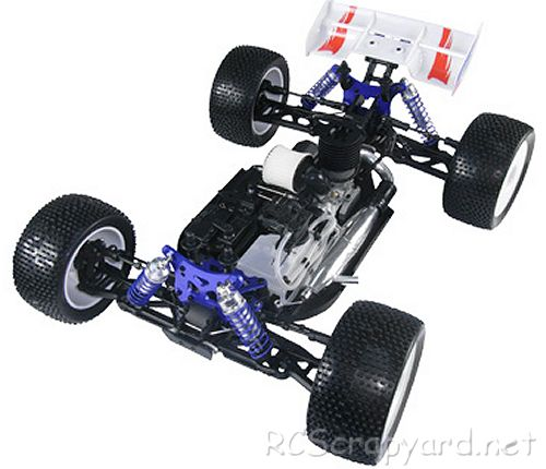 Acme Racing Mighty Chassis