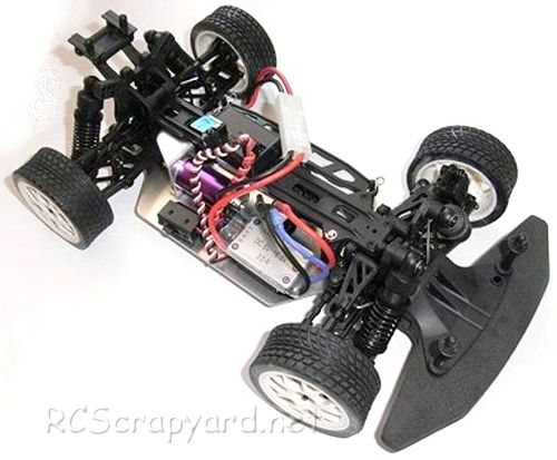 Acme Racing Panther Chassis
