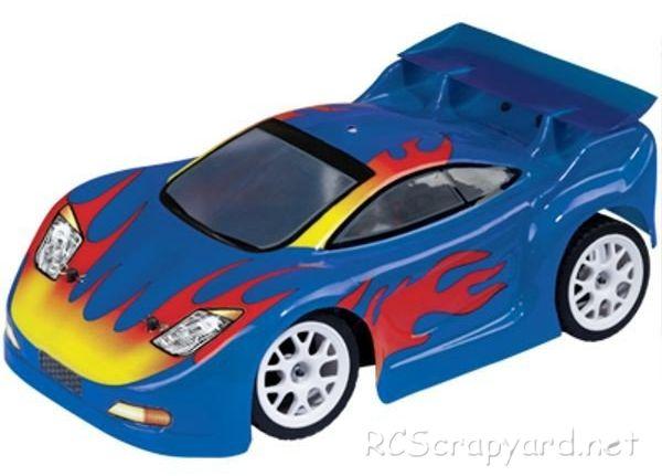Acme Racing Panther